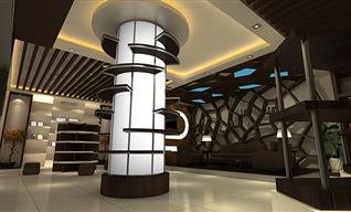 企业展厅设计的需求