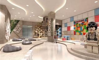 展厅设计公司浅谈办公室设计