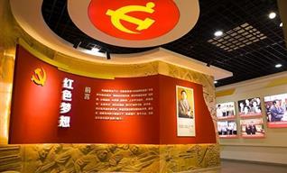 展厅设计公司浅析多媒体展厅装修设计