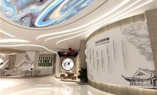 展厅设计公司浅谈酒店设计中的情感表达