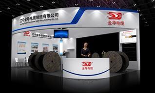 上海展会设计公司浅谈展会设计原则