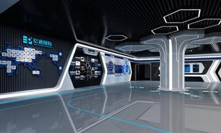 企业展厅设计与搭建如何做好?