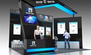 上海展览馆设计公司浅谈展会设计布展