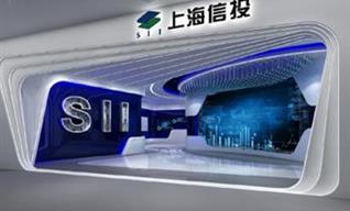 上海展厅设计公司如何布置展厅?