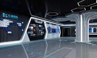 上海展厅展馆策划设计如何做好?