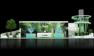 上海展会设计装修公司如何做好展台设计搭建?