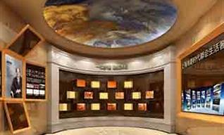 企业展厅设计公司如何做好展厅空间布局设计?