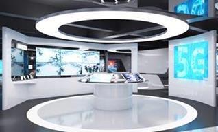 企业展厅设计公司如何做好展厅展示设计?