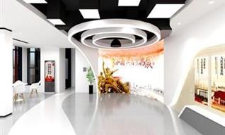 企业文化墙设计方案如何做?