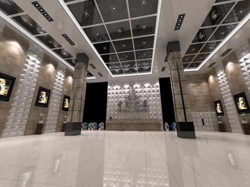 中环大厦包装设计案例2