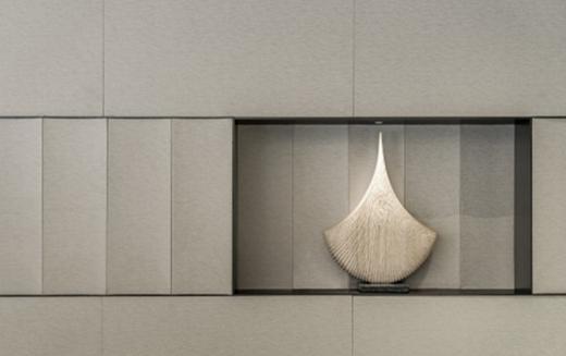售楼部设计方案的效果图28