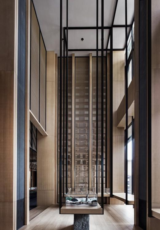 售楼部设计方案的效果图22