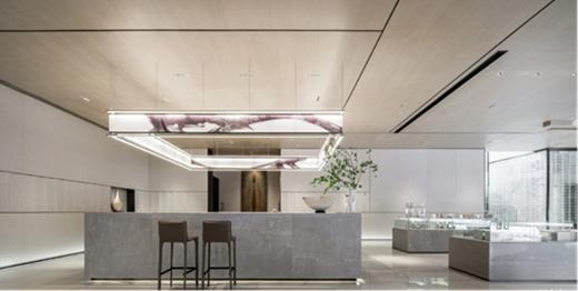 售楼部设计方案的效果图32