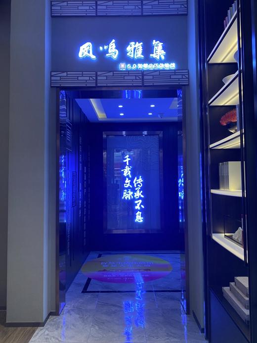 碧桂园凤栖台体验馆设计案例的效果图