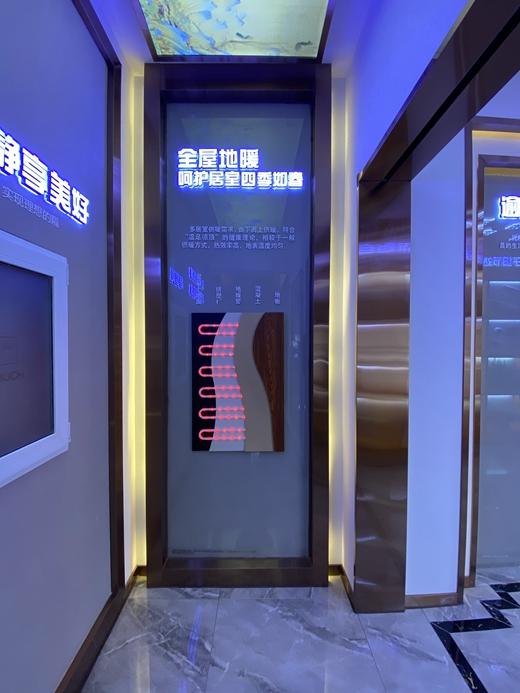 碧桂园凤栖台体验馆设计案例的效果图24