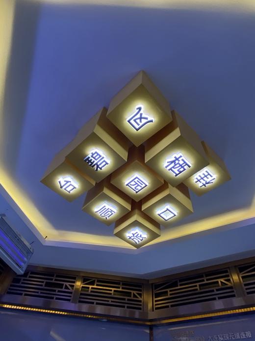 碧桂园凤栖台体验馆设计案例的效果图31
