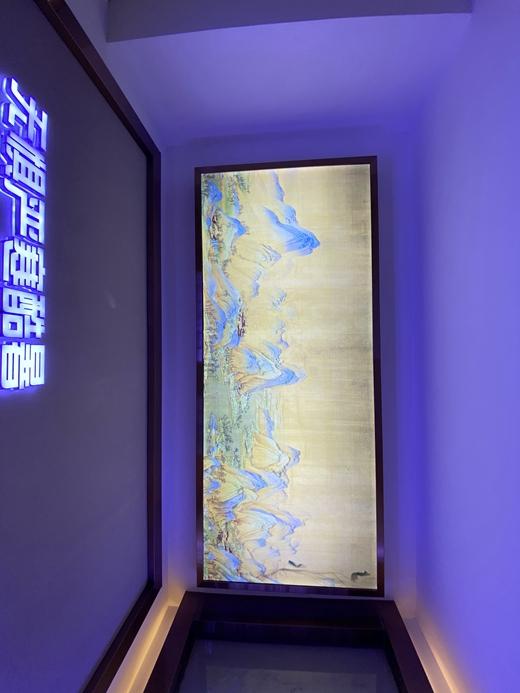 碧桂园凤栖台体验馆设计案例的效果图27