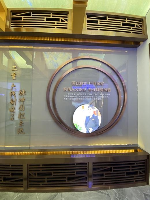 碧桂园凤栖台体验馆设计案例的效果图19
