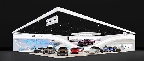 汽车展厅设计制作图片