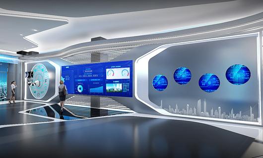 专业展馆展厅设计公司案例展示