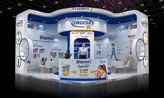 上海展览公司的展馆展览设计制作案例展示